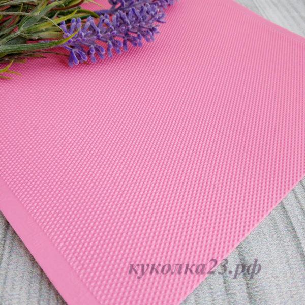 кант розовый