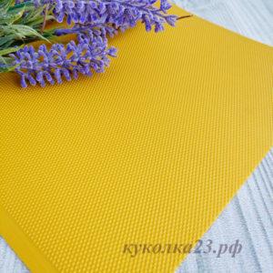 кант желтый