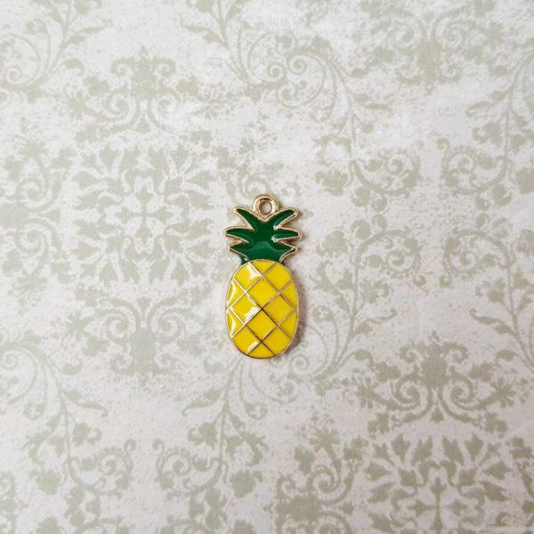 подвеска ананас
