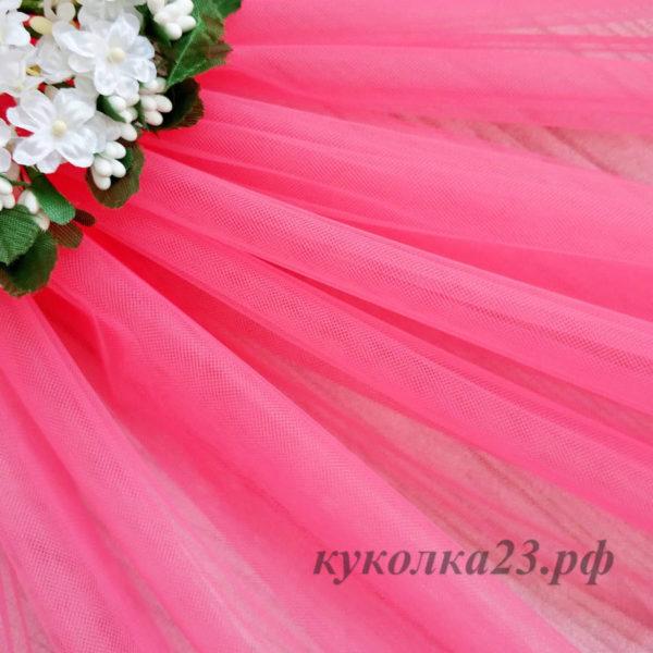 еврофатин насыщенный розовый