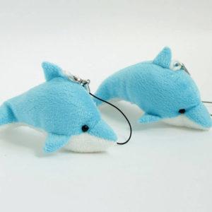 игрушка дельфин