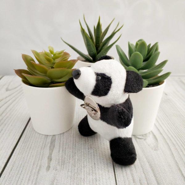 игрушка Панда 9см