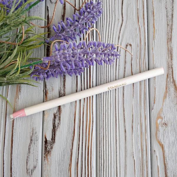карандаш меловой самозатачивающийся белый