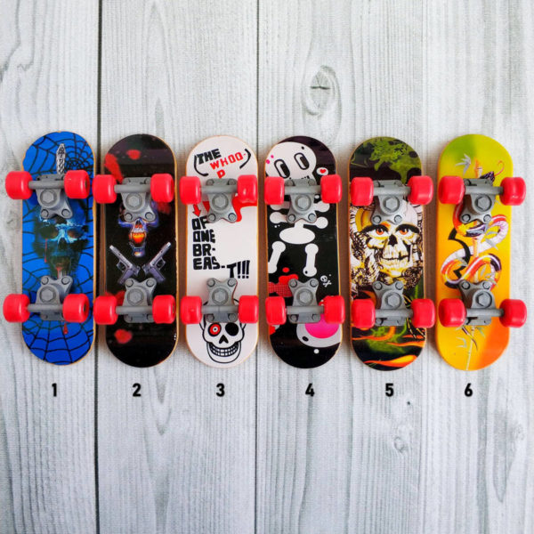 скейт выбор