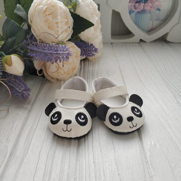 туфли панда 7см