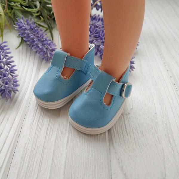 сандалии 5см на ноге